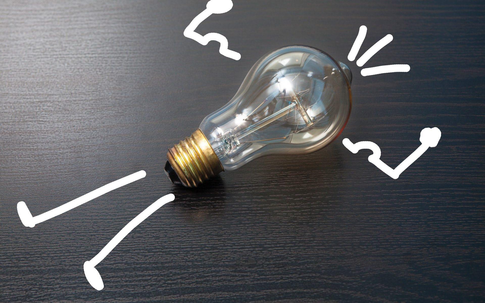 Einzigartige und innovative Geschäftsideen